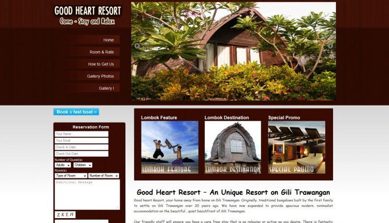 Good Heart Resort