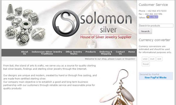 Solomon Silver