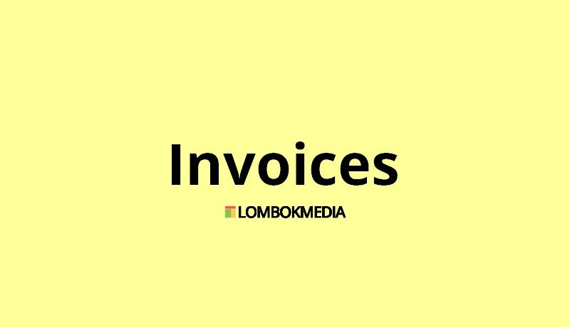 Plugin WordPress Invoice